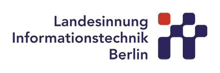Landesinnung Informationstechnik Berlin Logo